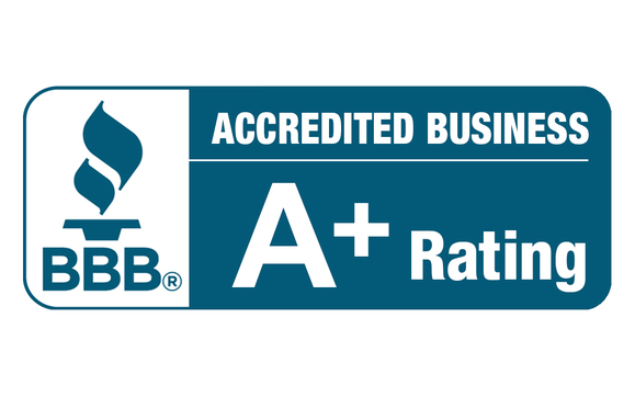 a+ rated SEO business by the better business bureau