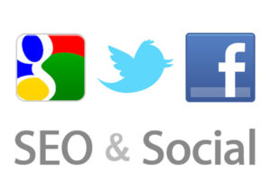 social media seo service based small businesses