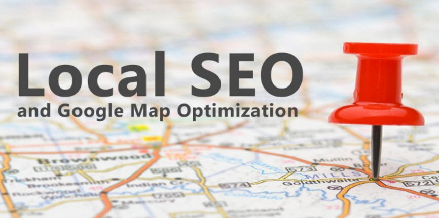 google maps seo services for local businesses