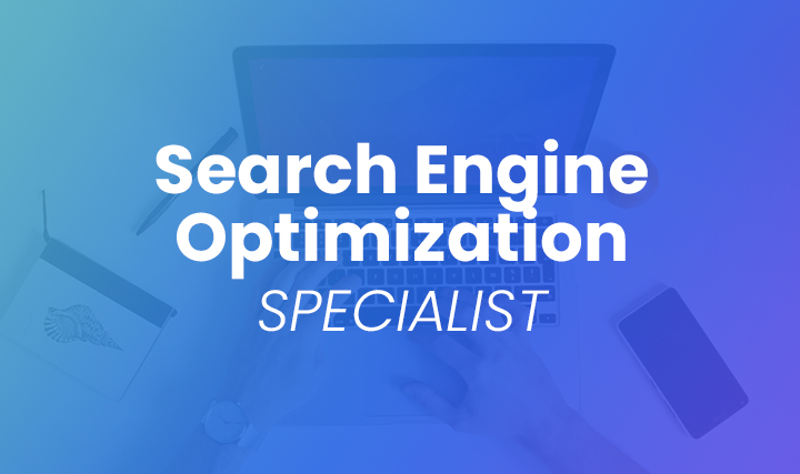 now hiring seo specialist