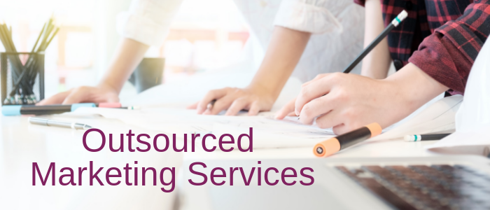 outsourced marketing small medium businesses