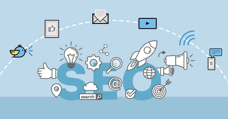 managed seo local small business for seo