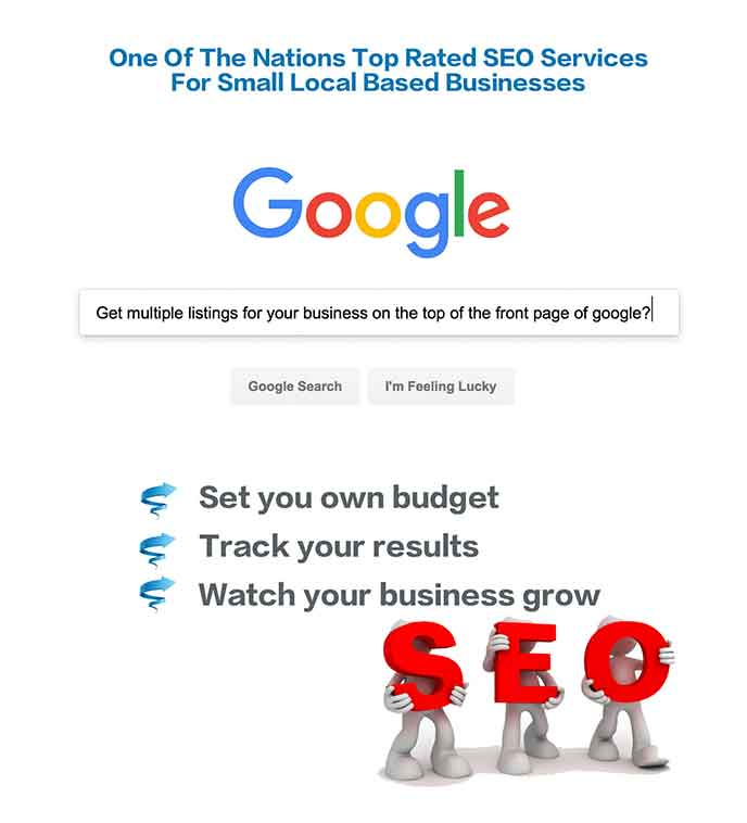 local service seo company in new hampshire